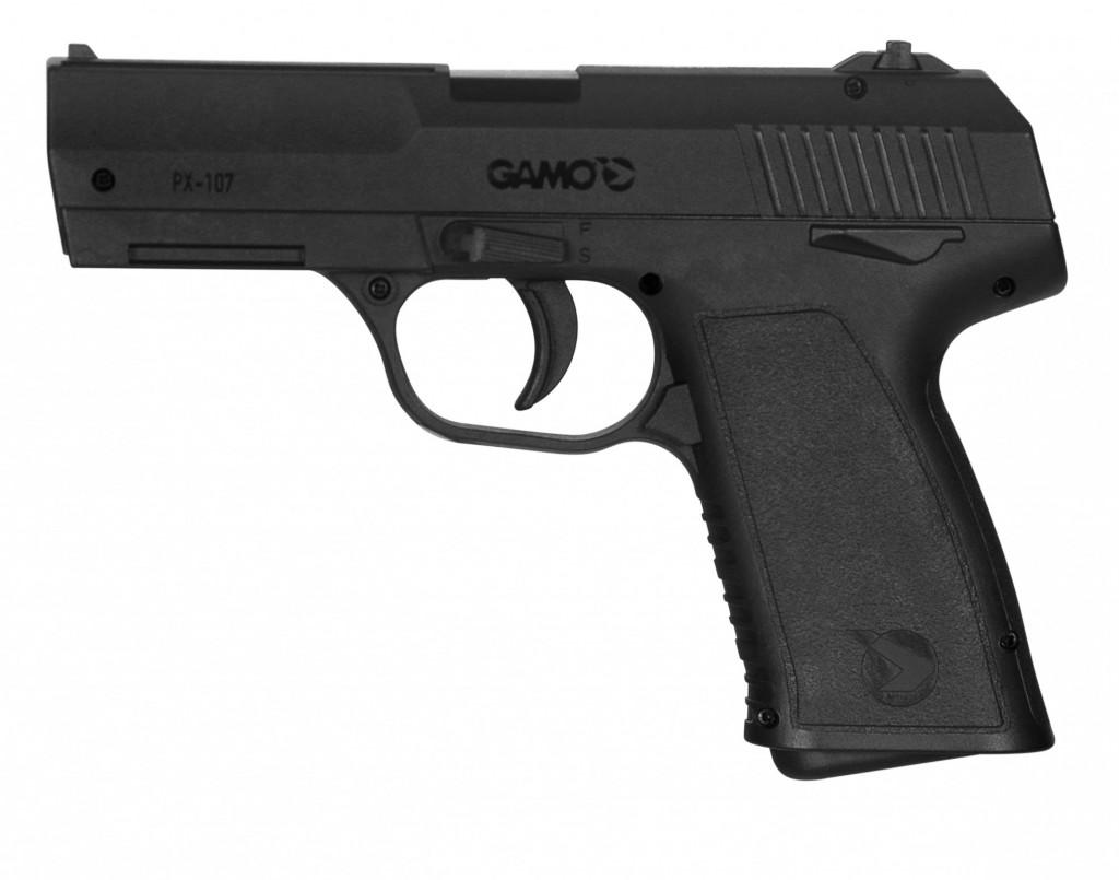 Пистолет Гамо PX-107